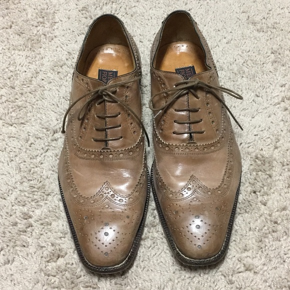 b87671a92f5 Mercanti Fiorentini Dress Shoes
